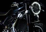 第16回 メーカーのイメージビジュアルを想定してバイクを撮る