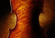 第17回 専門誌のキービジュアルを想定してバイオリンを撮る