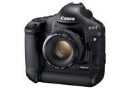 ISO102400の高感度で動画を撮影できるEOS-1D Mark IV