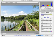 Photoshop CC 2014年リリースの新機能:Camera Raw