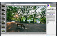 Photoshop CC 2015:第3回 Camera Raw 9.1の新機能