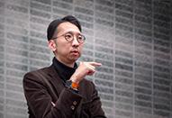 第3回 黒田明臣「編集データが共有されるのでLightroomでどこでも作業ができる」