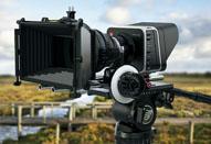 ポストプロダクション発想から生まれた次世代カメラBMCC