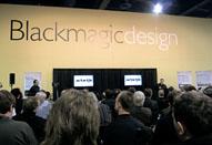 BMCCはこうして生まれた! Blackmagic Design CEO Grant Petty(グラント・ペティ)独占インタビュー