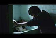 ユニークなルックで登場人物の心情を表現「frozen expectation ジョウネツノバラ」