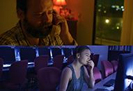ワンショット撮影された劇場映画「Last Call」DaVinci Resolve Studioにてカラーグレーディング