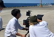 瀧本幹也氏、BRUTUSの特集映像「恋の、答え。」URSA Mini Pro 12Kで撮影