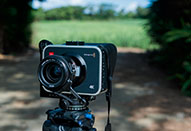 Blackmagic Production Camera 4Kをフォトグラファー目線で使いこなす!①