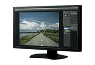 NECディスプレイソリューションズ MultiSync LCD-PA322UHD