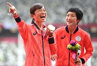 世界で最も注目を集めたパラリンピアンは?! 検索データから読み解く東京パラリンピックベストコレクション