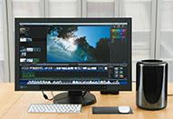 4K編集マシンとしてのMac Proの実力を検証する①