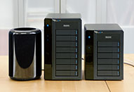 4K編集マシンとしてのMac Proの実力を検証する②