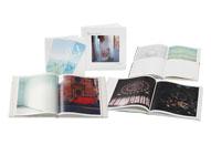 写真集を手軽に アマナイメージズ「Visual Book Pro」