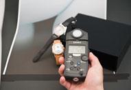 第3回 プロデジカラーC-500で撮影光源の色を管理しよう